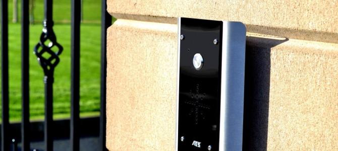 Il Citofono e Videocitofono professionale senza filo e GSM da Esterno